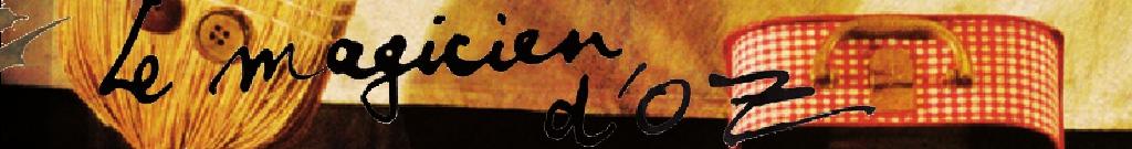 Cie Waverley : Le Magicien D'Oz