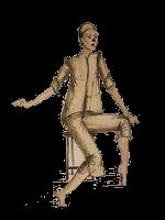 Cie Waverley - magicien d oz - conteuse